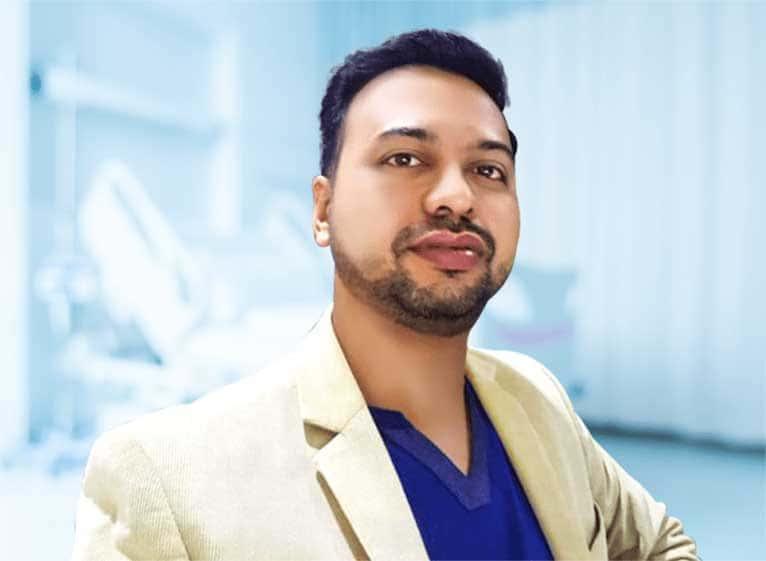 Dr Sumit